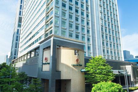 东京天宇酒店