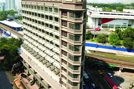 吉隆坡海湾酒店