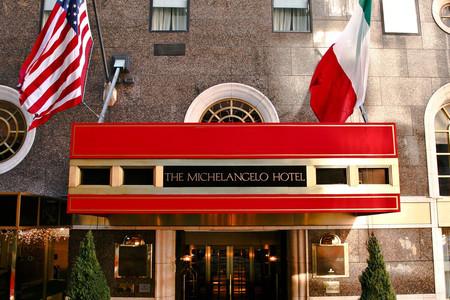 米开朗基罗酒店