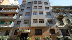 索坡格酒店