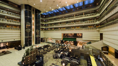 京都布来顿酒店
