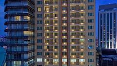 吉隆坡京华酒店