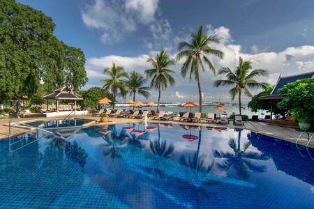 暹罗海岸酒店