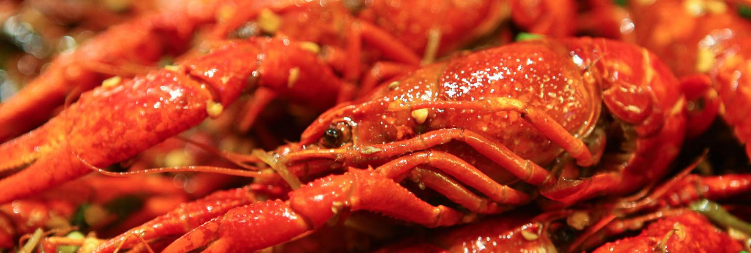 实话告诉你,小龙虾去这几个地方吃就对了!