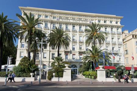 西恩德酒店