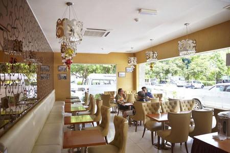 婆罗洲皇冠酒店