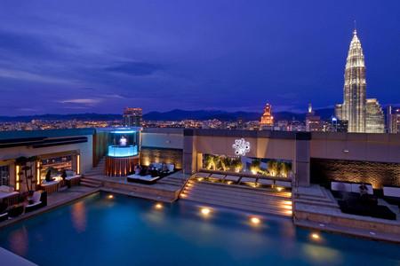 太平洋丽晶酒店
