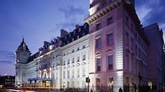 伦敦帕丁顿希尔顿酒店