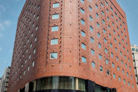东京银座格兰德酒店