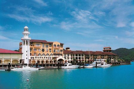 兰卡威名胜世界酒店