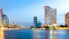 曼谷千禧希尔顿酒店