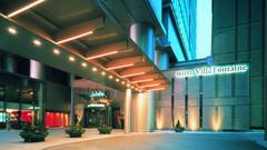 六本木维拉喷泉酒店