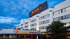 曼谷阿玛瑞廊曼机场酒店