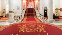苏维埃茨基历史酒店
