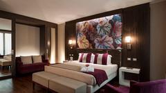 华美达米兰大酒店