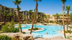 塔希提村水疗度假酒店