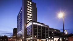 诺富特伦敦圣潘克拉斯酒店