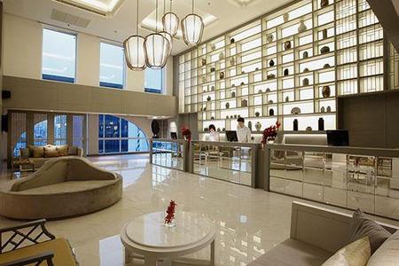 曼谷中央车站酒店