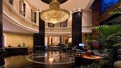 吉隆坡万丽酒店