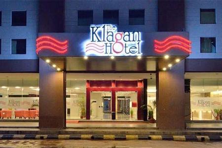 克拉甘酒店
