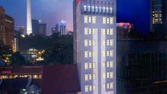 康帕斯酒店集团旗下思庭海佳大酒店