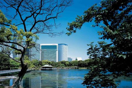东京港丽酒店