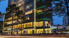 普尔曼西贡中心酒店