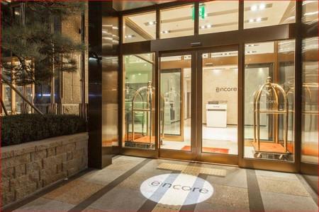 首尔东大门华美达安可酒店