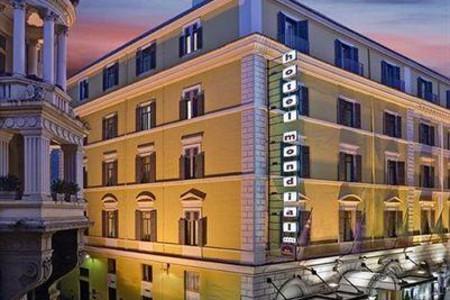 贝斯特韦斯特蒙迪尔酒店