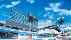 东京新大谷酒店(主楼)