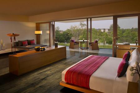 清迈安娜塔拉度假酒店