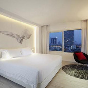 曼谷盛泰乐水门酒店图片