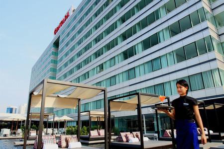 曼谷盛泰乐水门酒店