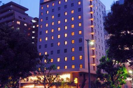新宿新城市酒店