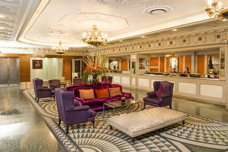 千禧国际伦敦梅菲尔酒店