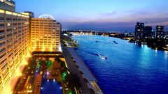曼谷湄南岸华美达酒店