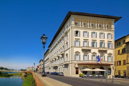 佛罗伦萨圣瑞吉酒店
