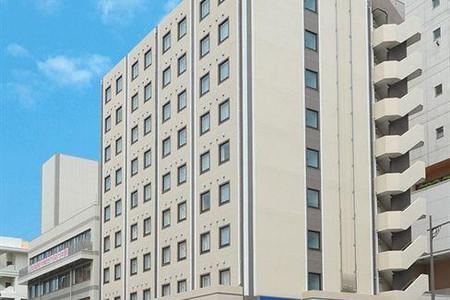 冲绳那霸微笑酒店