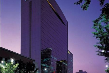 首尔高丽亚娜酒店