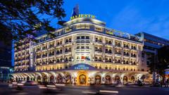 马杰斯酒店