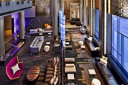W 纽约宾馆