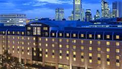 威斯汀法兰克福大酒店