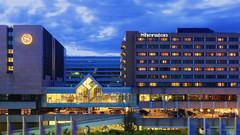 法兰克福机场喜来登酒店及会议中心