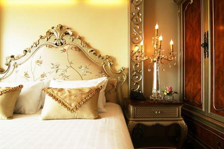 LK 皇后酒店