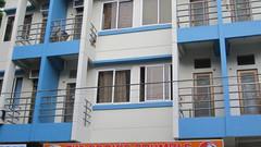 利森斯公寓