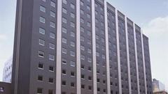 大阪北浜布赖顿城市酒店