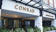 伦敦圣詹姆斯康拉德酒店