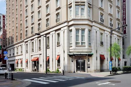 银座蒙特利酒店