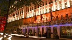 梅菲尔酒店