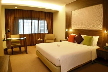 太平洋大酒店